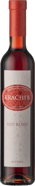 Kracher Rosenmuskateller RED ROSES 2017