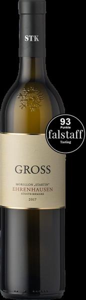Gross Morillon Ehrenhausen Startin 2017