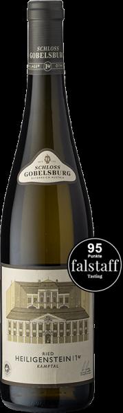 Gobelsburg Riesling Ried Heiligenstein 1-ÖTW 2018