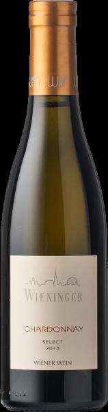 Wieninger Chardonnay Select 2018 BIO 0,375lt-