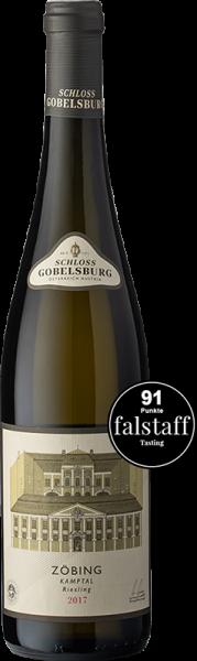 Gobelsburg Riesling Zöbing 2017