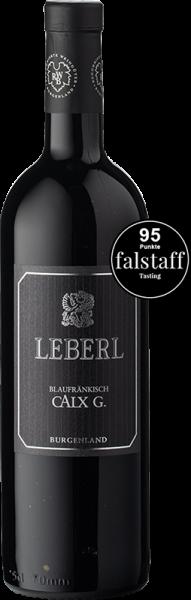 Leberl Calx G- Blaufränkisch 2018