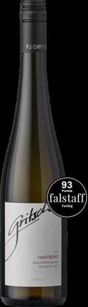 Gritsch Sauvignon Blanc Federspiel Ried Hartberg 2019