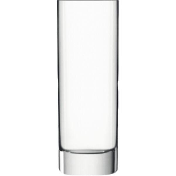 BORMIOLI LUIGI »Strauss« Longdrinkglas, Inhalt: 0,265 Liter