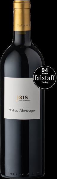 Altenburger JOIS - Cuvée Altenburger 2012