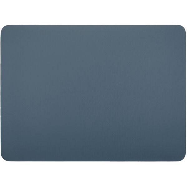 Tischset eckig »Togo« blau