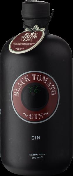 Black Tomato Gin 0,5 L