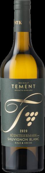Tement Sauvignon Blanc Südsteiermark DAC 2020 BIO