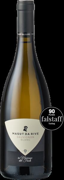 Masùt da Rive Sauvignon Blanc DOC 2019