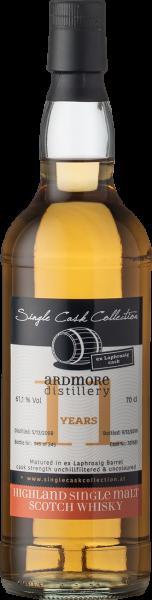 Single Cask Collection Ardmore 11YO