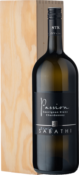 Magnum Passion in Holzkiste