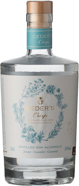 Ceders Gin Crisp