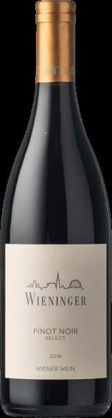 Wieninger Pinot Noir Select 2018 BIO