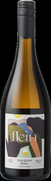 Gross&Gross FLEIN Saft vom Sauvignon Blanc 2020