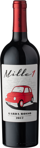 Pratello Mille1 2017