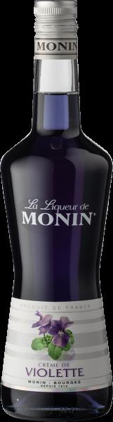 Monin Liqueur Violette