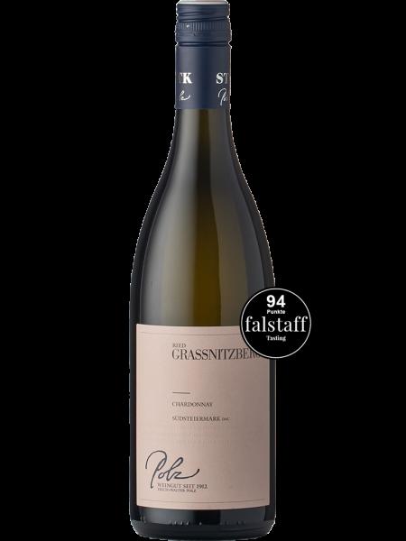Polz Chardonnay Ried Grassnitzberg 1-STK 2018