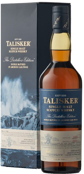 Talisker Distillers Edition 2019
