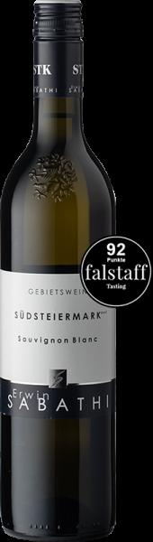 Erwin Sabathi Sauvignon Blanc Südsteiermark DAC 2019