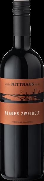 Nittnaus Zweigelt 2018 BIO