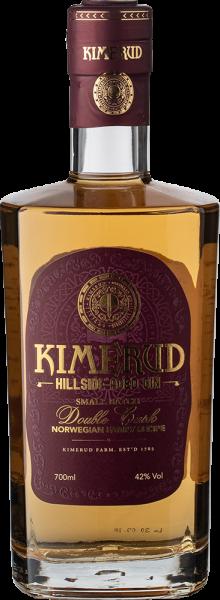 Kimerud Hillside Aged Gin 0,7 L