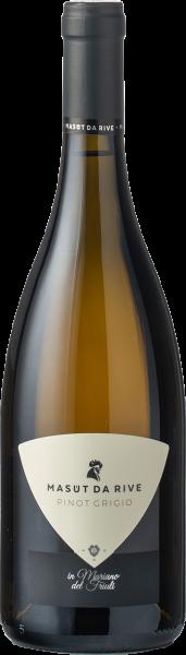 Masùt da Rive Pinot Grigio DOC 2020
