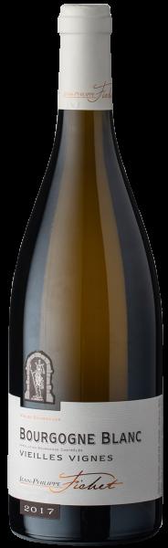 J-P- Fichet Bourgogne Blanc V-V- 2017