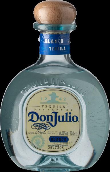 Don Julio Reserva de Blanco