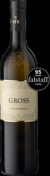 Gross Sauvignon Blanc Ried Nussberg G-STK 2018