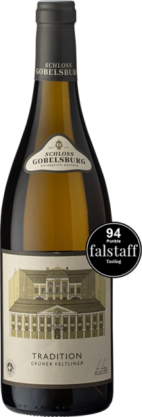 Gobelsburg Grüner Veltliner Tradition 2017