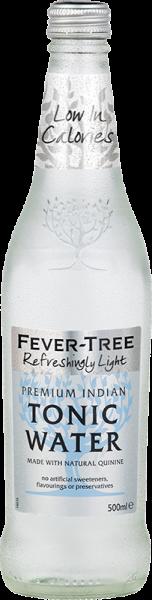 Fever-Tree Refreshingly Light Tonic 0,5lt