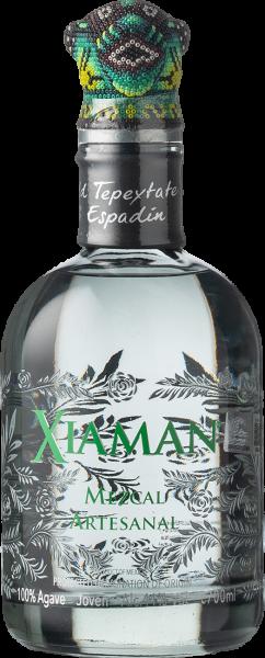 Xiaman Mezcal Artesanal