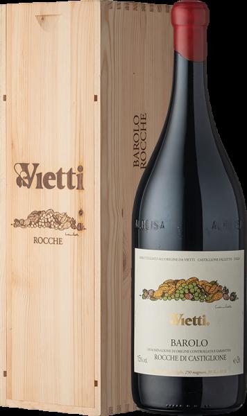 Vietti Barolo DOCG Castiglione 2016 3,0lt