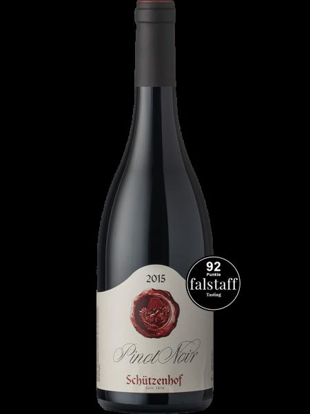 Schützenhof Pinot Noir 2015