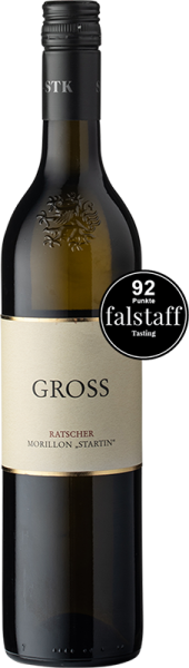 Gross Morillon Ratscher Startin 2013