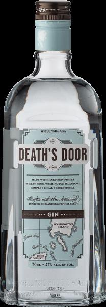 Death's Door Gin 0,7L