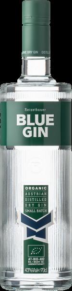 Blue Gin Organic BIO