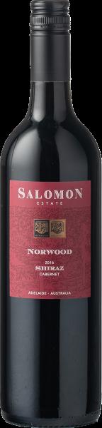Salomon Estate Norwood 2016