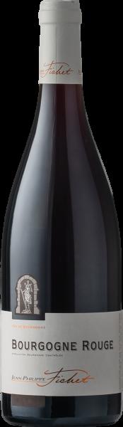Fichet Bourgogne Rouge 2018