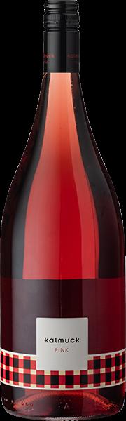 Kalmuck Pink Rosé 2020 Magnum