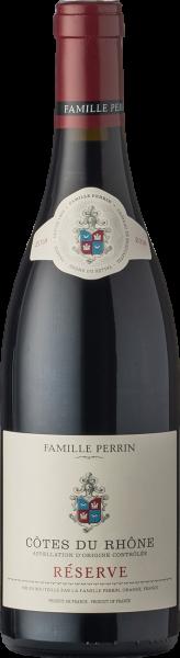 Perrin Réserve Rouge Côtes du Rhône AOP 2018