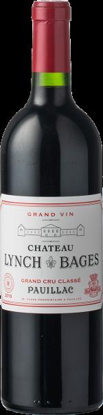 Château Lynch-Bages 5ème GCC 2010