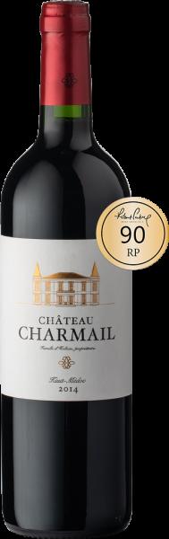 Château Charmail 2014 Cru Bourgeois