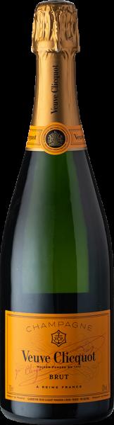 Veuve Clicquot Brut Réserve Cuvée