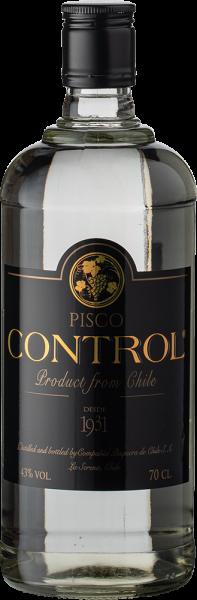 Pisco Control 40%