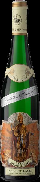 Knoll Grüner Veltliner Smaragd Vinothekfüllung 2019